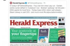 Herald-Express