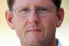 Paul Henderson, Deputy Editor of Daily Mirror