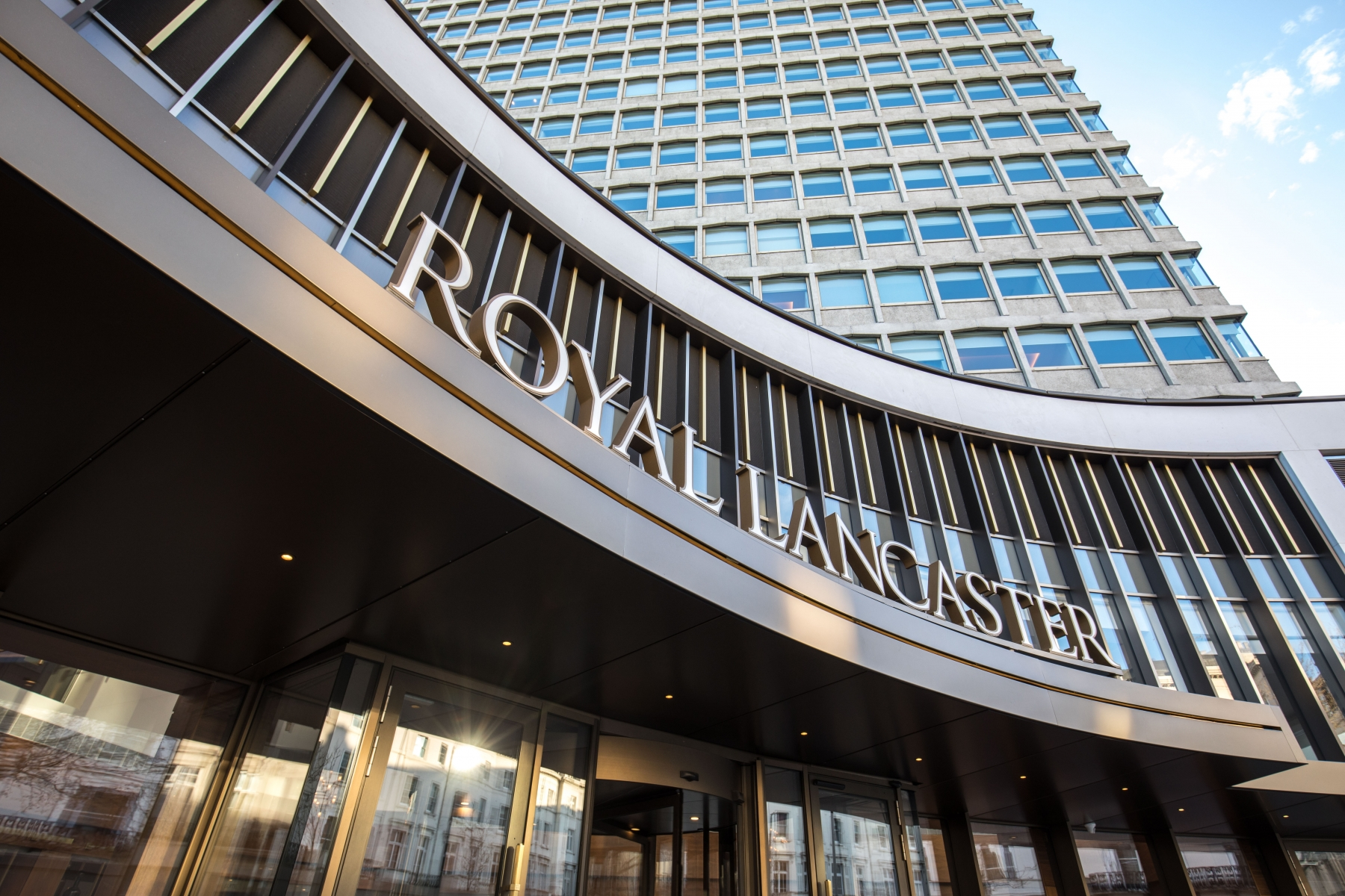 Royal Lancaster London Hotel