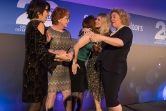 Winners of the Georgina Henry Award