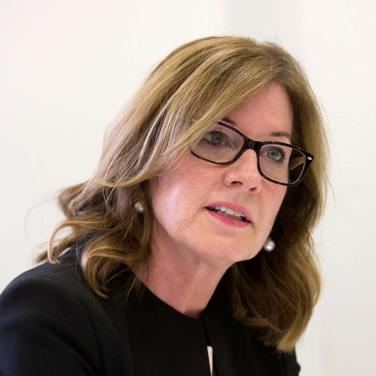 Elizabeth Denham, Information Commissioner