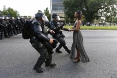 Jonathan Bachman, Reuters