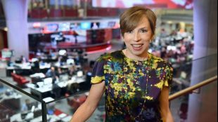 Fran Unsworth BBC