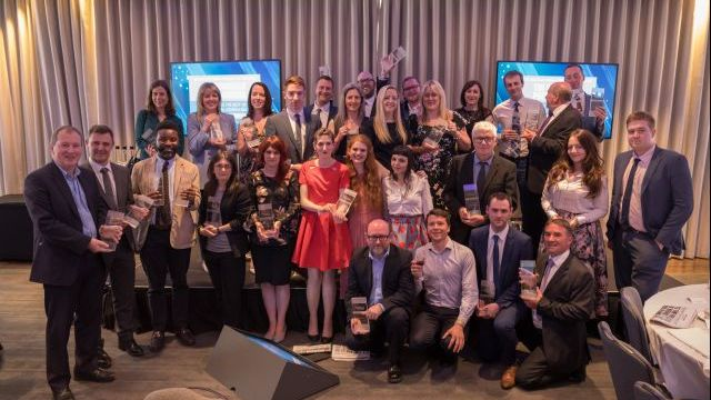 Regional Press Awards - Winners 2017