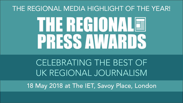 Regional Press Awards
