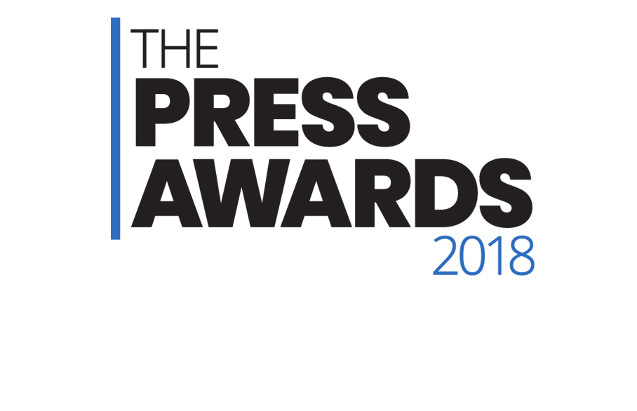 Press Award Categories
